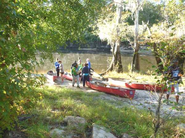 Barrington River Cleanup