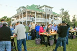 2017 KMB Oyster Roast 3