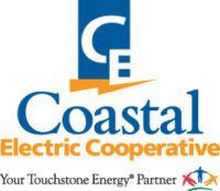 Coastal Electric LOGO