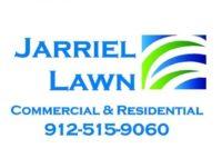 Jarriel Lawn Care LOGO